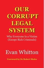 Why Everyone Is a Victim [Except Rich Criminals]