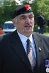 Malayan Veteran Stanley Embling